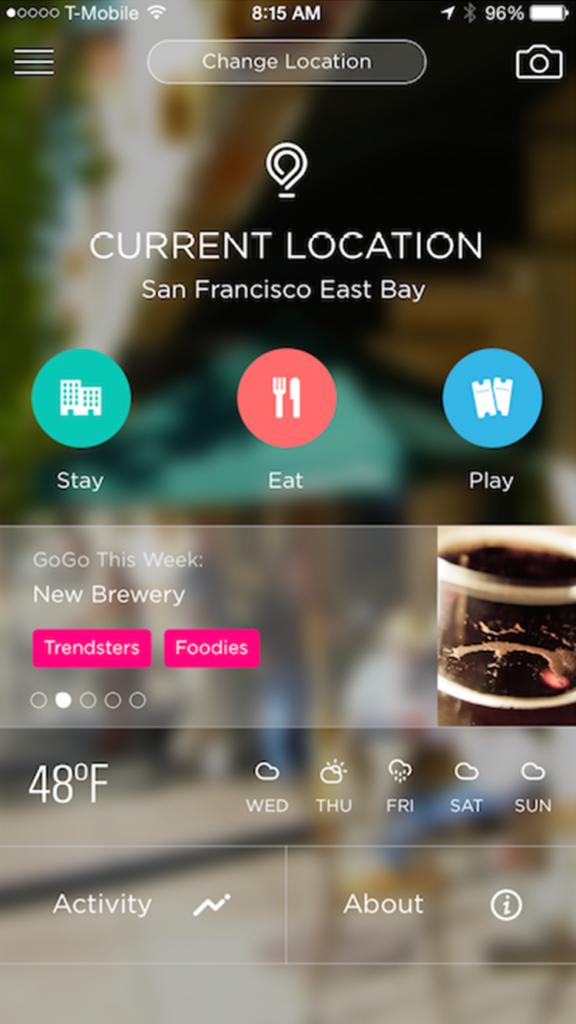Custom Mobile App Development
